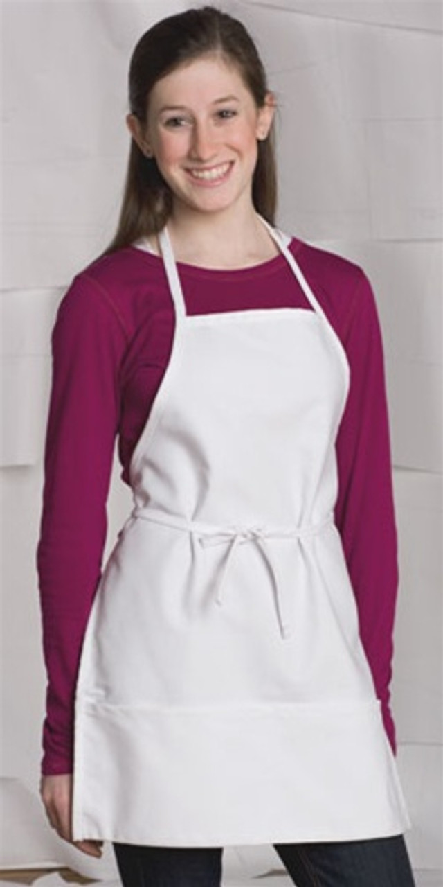 Uncommon Threads Custom Embroidered Apron - 3007S