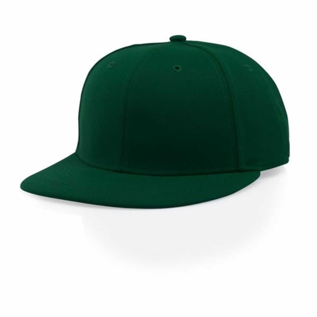 Embroidered Fitted Surge Cap