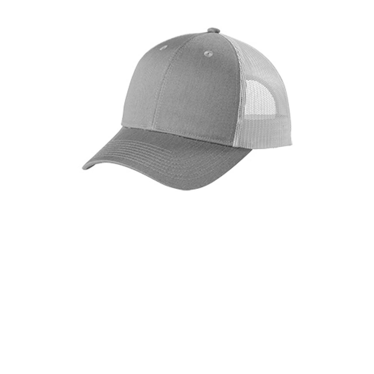 Custom Low Profile Snapback Trucker Caps