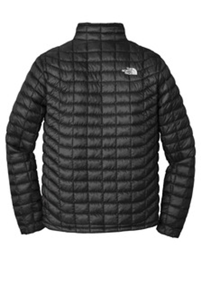 Custom THE NORTH FACE ThermoBall Trekker Jacket