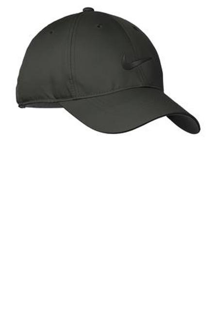 Custom Dri Fit Swoosh Front Hat by NIKE