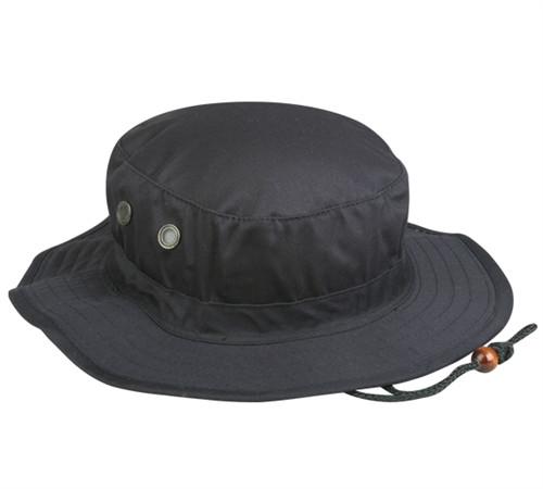 Personalized Cotton Twill Bucket Cap