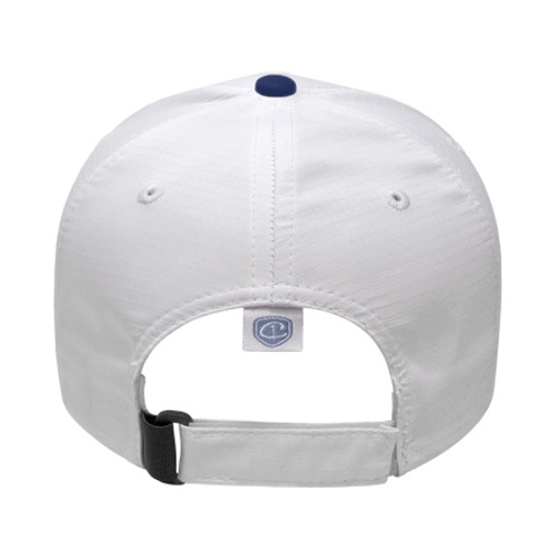 Custom Medium Profile Performance Cap
