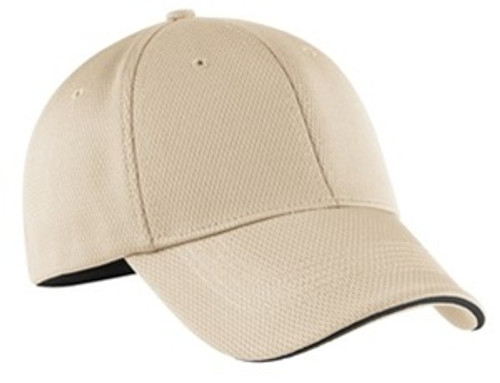 Custom NIKE Golf Dri Fit Mesh Flex Sandwich Cap
