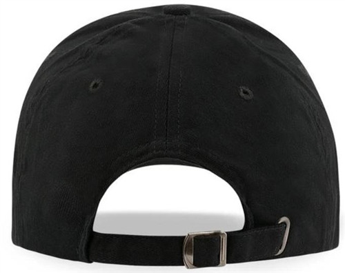 Custom Lightweight Brushed Cotton Hats