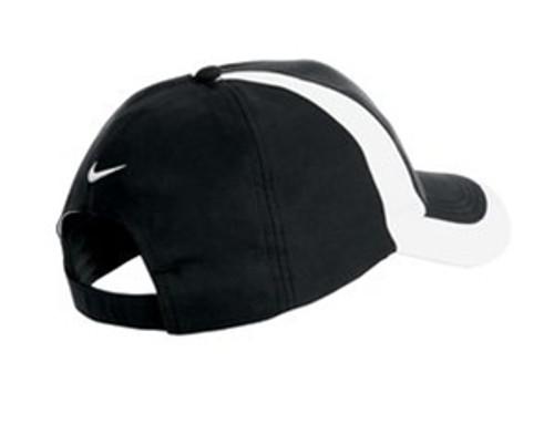 Custom Technical Color Block NIKE Golf Hat