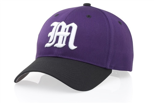 Embroidered Pro Cotton Cap