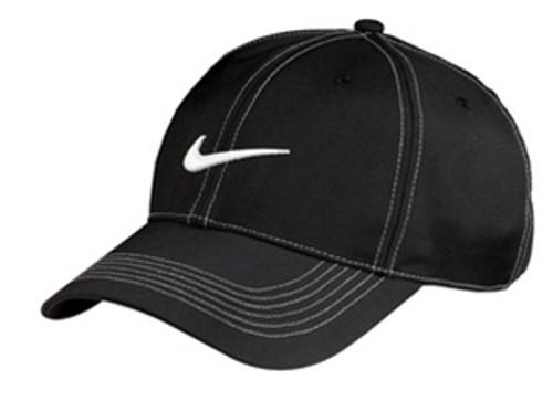 Custom Dri Fit NIKE Golf Front Swoosh Hat