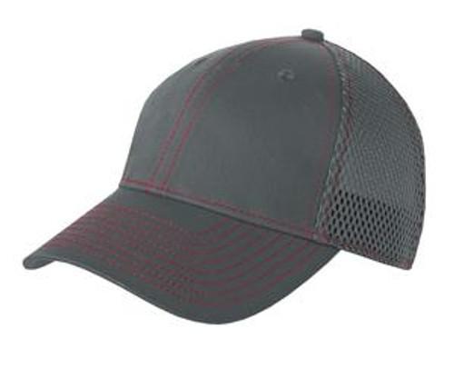 Custom NEW ERA Stretch Mesh Back Contrast Stitch Hat