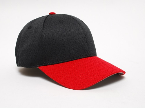 Embroidered Coolport Mesh Hat
