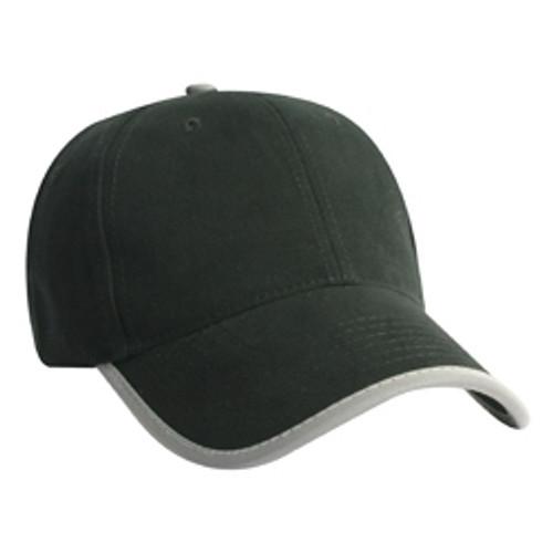 Custom Structured Patented 3M Scotchguard Reflective Hat