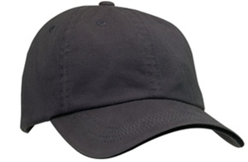 Custom 100% Enzyme Washed Comfort, Unstructured Sandwich Bill Hat