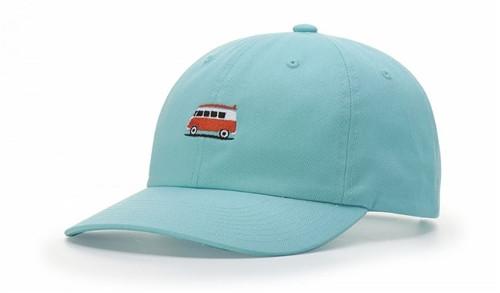Custom Embroidered Premium Cotton Dad Hat