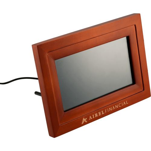 Custom Wifi Smart Digital Photo Frame