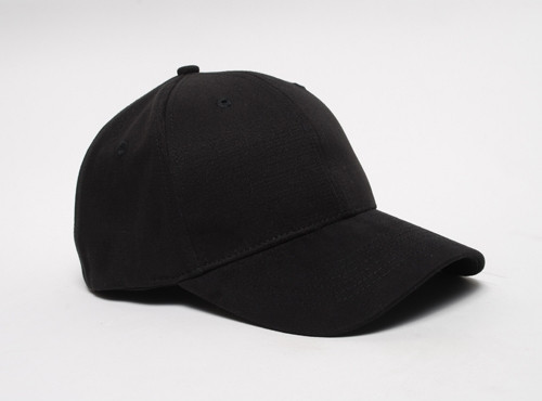 Embroidered Cotton Universal Cap