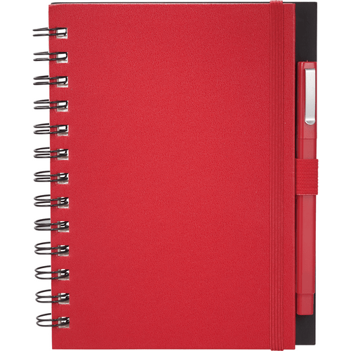 Ambassador Spiral JournalBook® Bundle Set