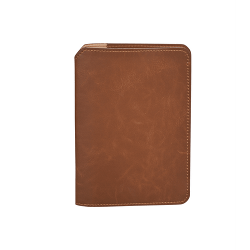 Custom Field and Co. Campster Refillable Pocket Journal