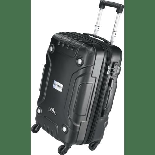 "Custom High Sierra RS Series 21.5"" Hardside Luggage"