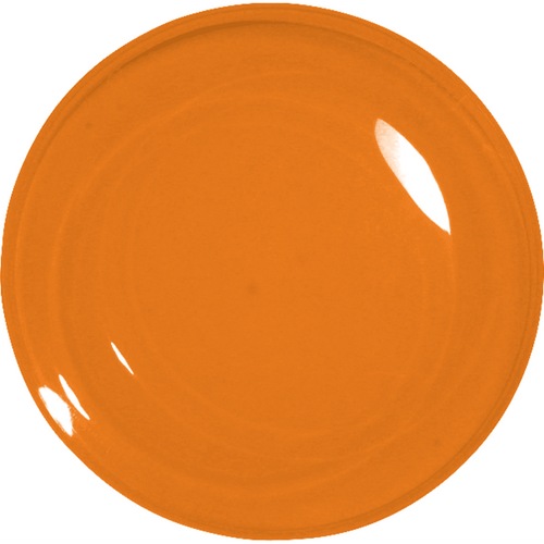 Custom 9-1/4 Inch Jewel Translucent Flyer