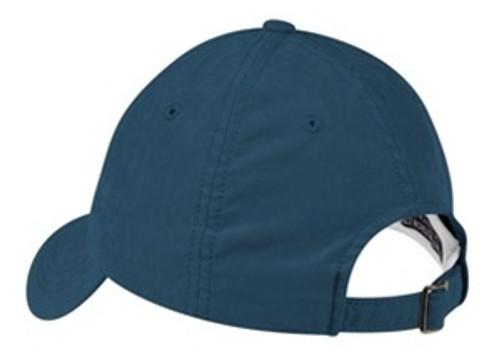 Custom CoolMax Sueded Lightly Moisture Wicking Hat