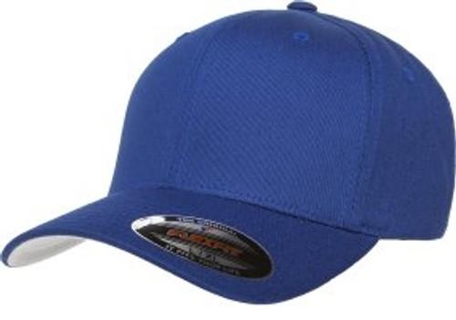 Custom V Flexfit Cotton Hat
