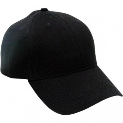 Custom Pro Lite Deluxe Brushed Cotton, Structured Hat 1