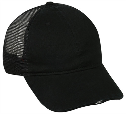 OC HiBeam® LED Light Mesh Back Hat