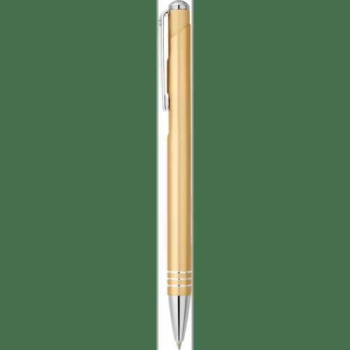 Custom Cera Metal Ballpoint Pen