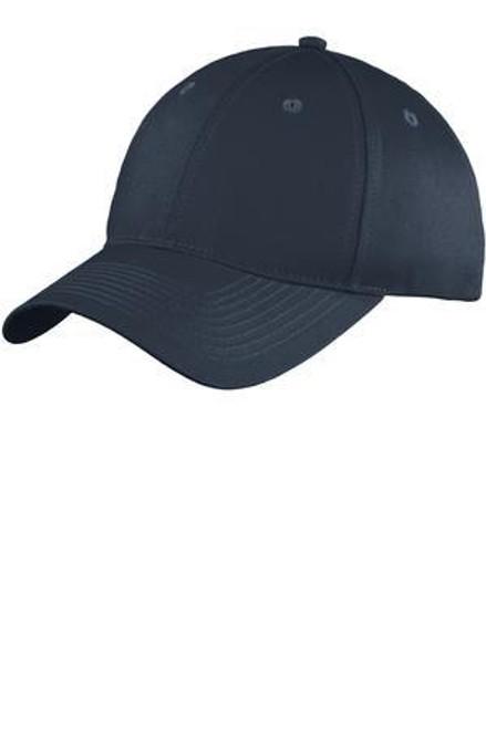 Custom Cotton Twill Unstructured Value Hat