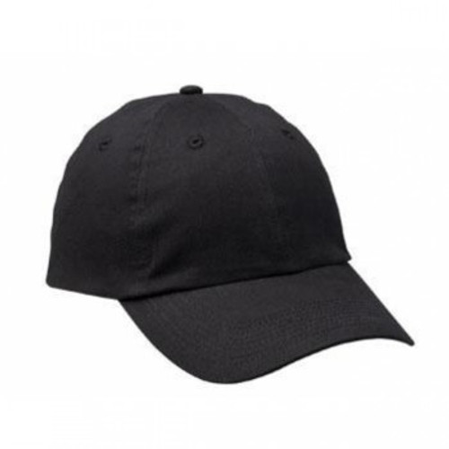 Custom Brushed Cotton, Unstructured Hat 1