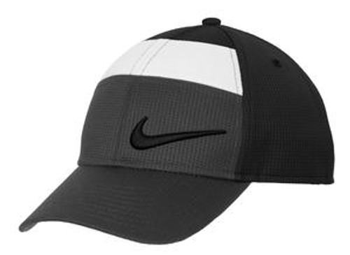 Custom NIKE Golf Colorblock, Dri Fit All Over Mesh Hat