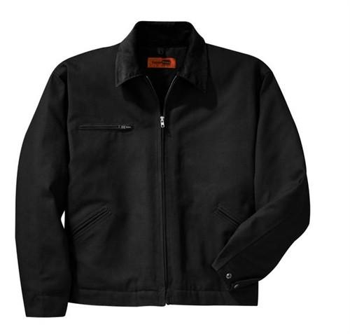 Custom CORNERSTONE Tall Duck Cloth Work Jacket