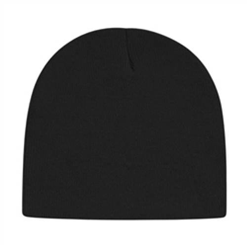 Factory Direct 8'' Embroidered Beanies