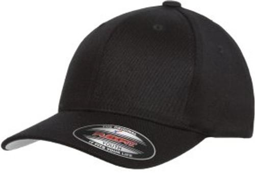 Custom Flexfit Youth Wool Blend Hat