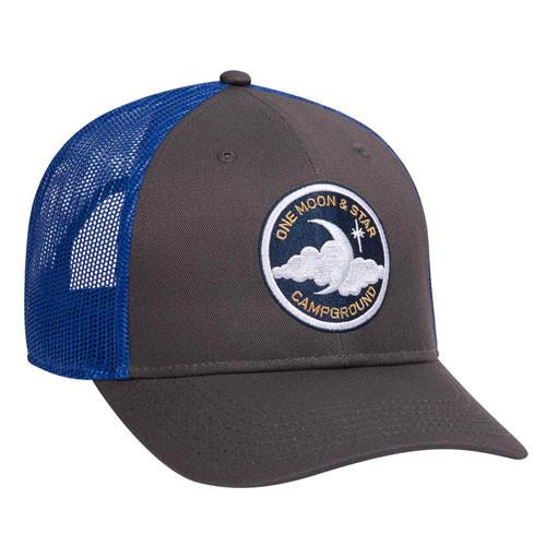 Custom Trucker Mesh Hats