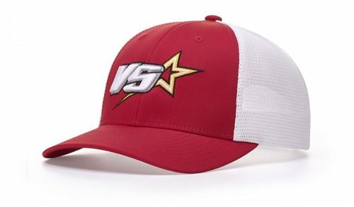 Custom Embroidered Richardson Performance Trucker Hat