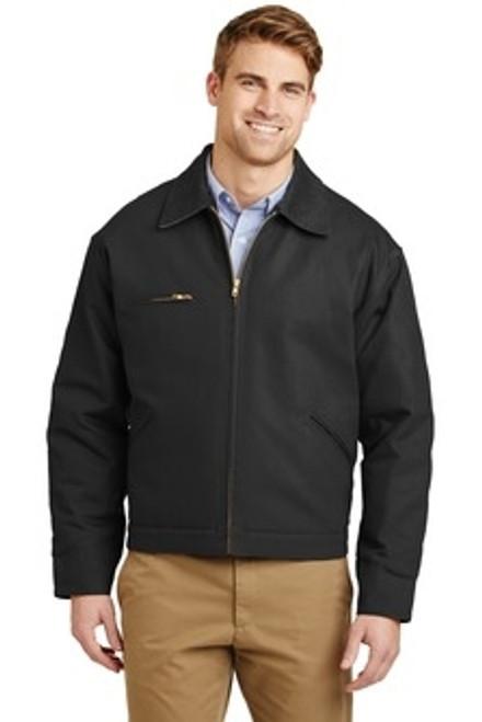 Custom CORNERSTONE Duck Cloth Work Jacket