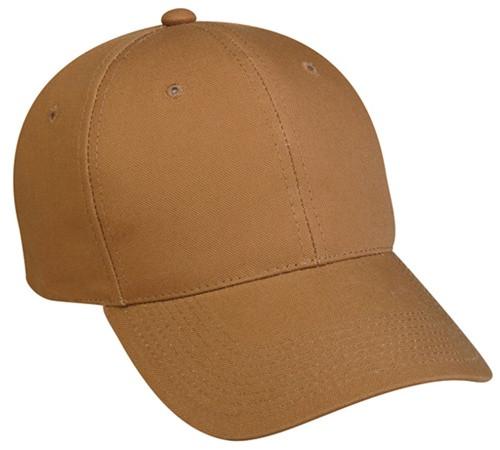 Promotional Structured DUK Cotton Canvas Hat