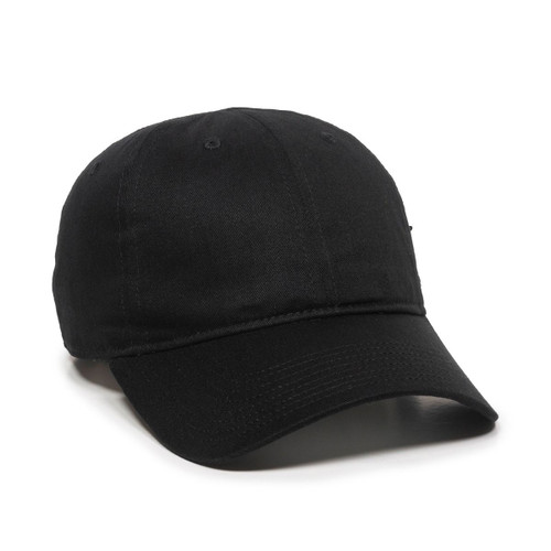 Tactical Shooter Hat w/ Tuck-strap Slide Closure