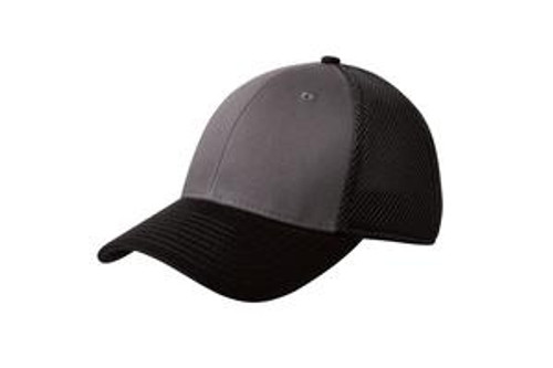 Custom Snapback Performance Mesh Hat by NEW ERA