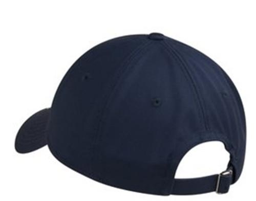Custom NEW ERA - Adjustable Unstructured Hat w/Velcro Closure