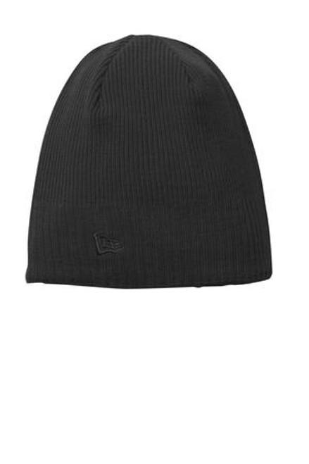 Custom NEW ERA Knit Beanie