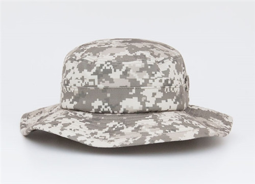 Custom Embroidered Boonie Style Bush Hat 1942