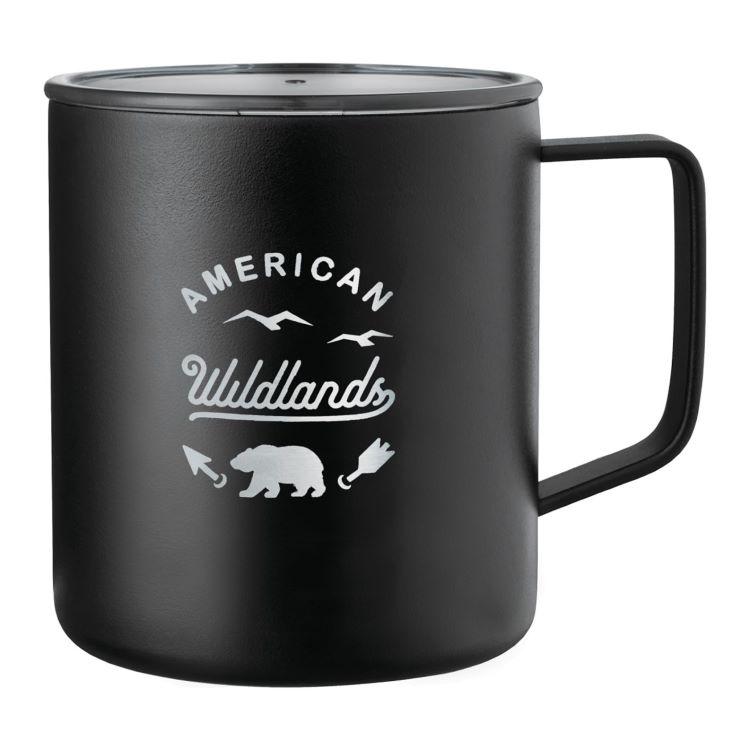 Custom Mugs & New Website