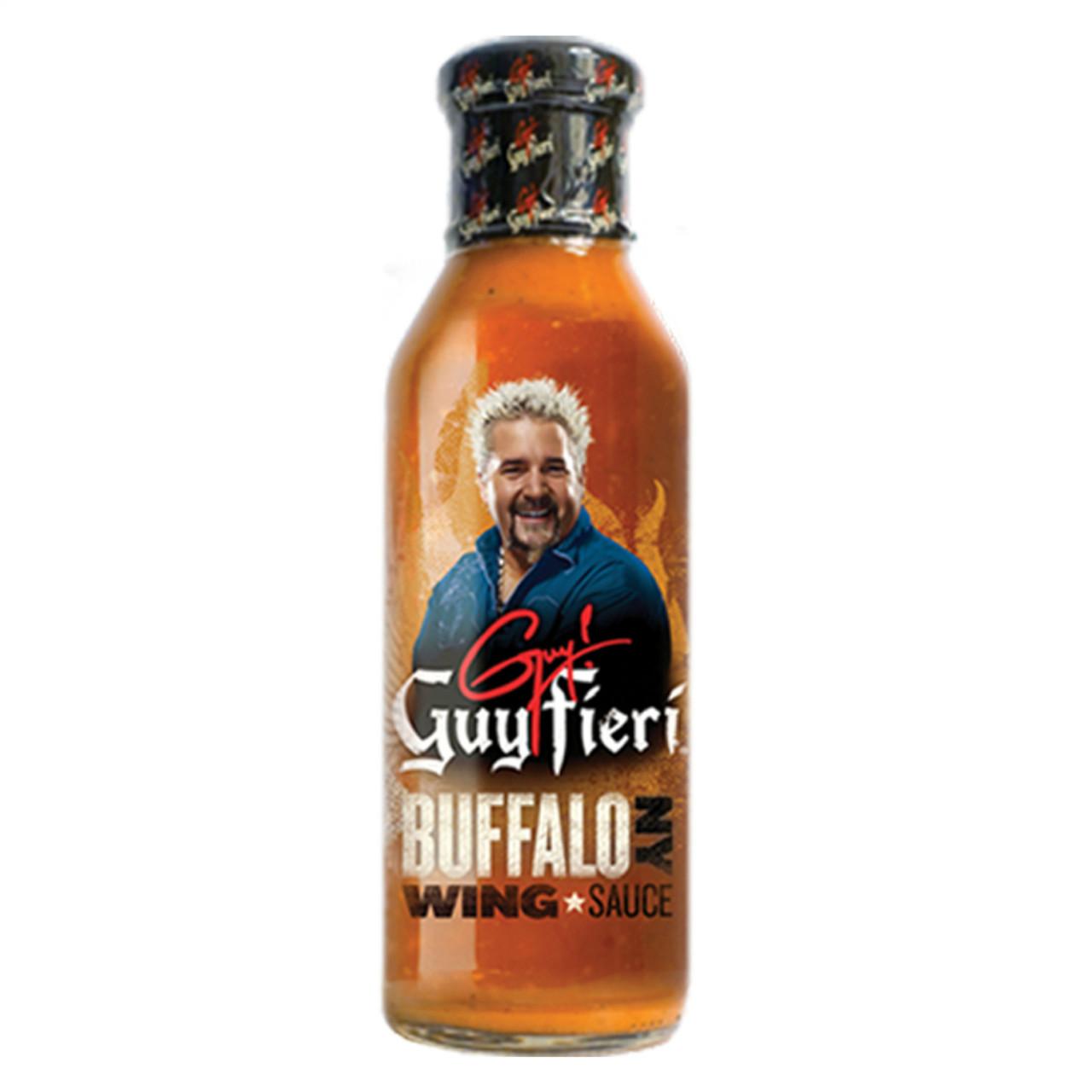 Guy Fieri Buffalo Ny Wing Sauce Samoras Fine Foods
