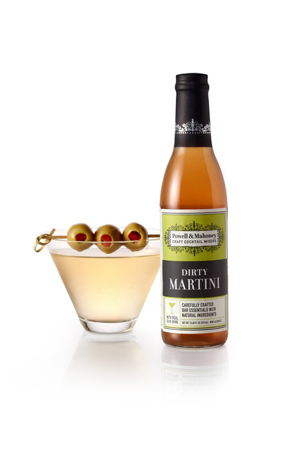 Bar Essentials - Dirty Martini Mix