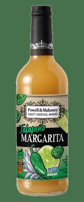 Cocktail Mixer - Margarita JALAPENO