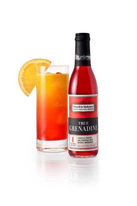 Bar Essentials - True Grenadine