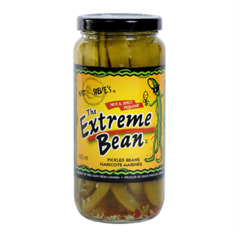 Extreme Bean - Hot & Spicy