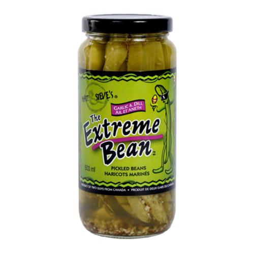 Extreme Bean - Garlic & Dill